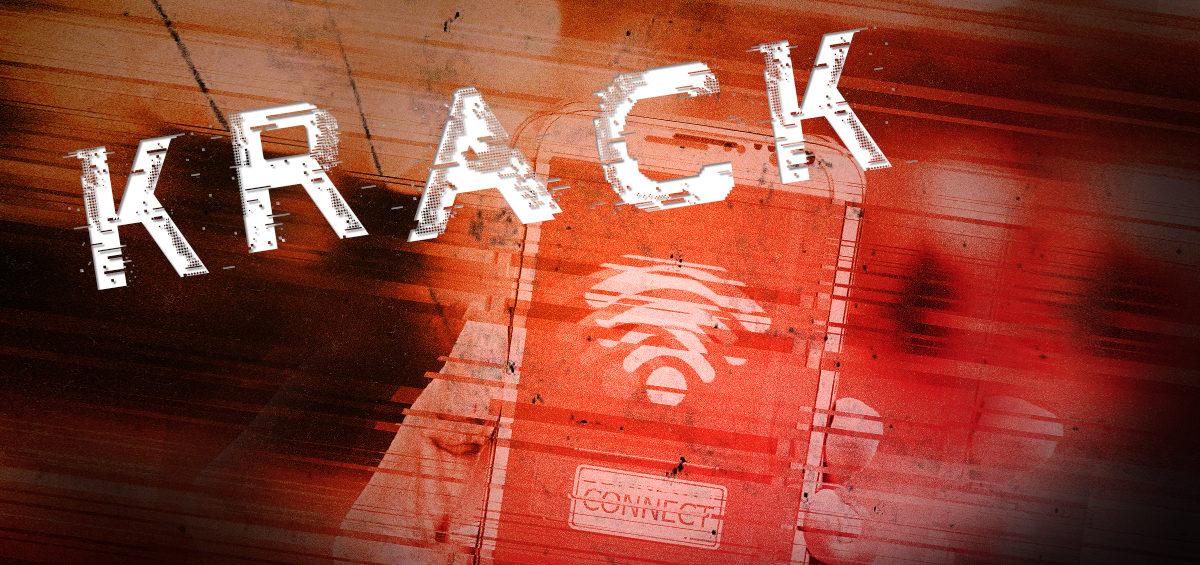 AWN blog Krack wifi