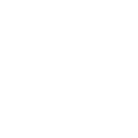 Check mark symbol inside of a white circle.
