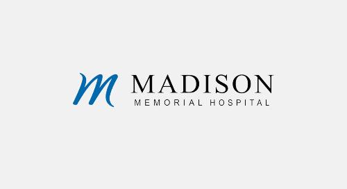 Madison Memorial Hospital Logo